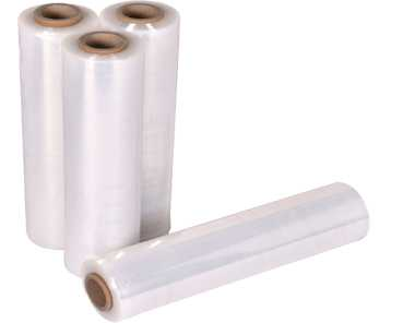 What is PE Stretch Film?