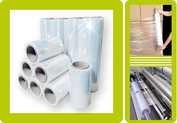 PE Stretch Films